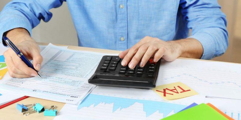 tax ID