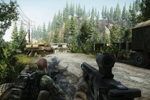 escape from tarkov hack