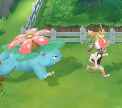What are the facts about the Pokémon Go games?