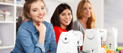 How to find the right sewing machine suitable for your needs?