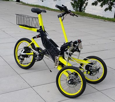 Things to consider while buying adult tricycle