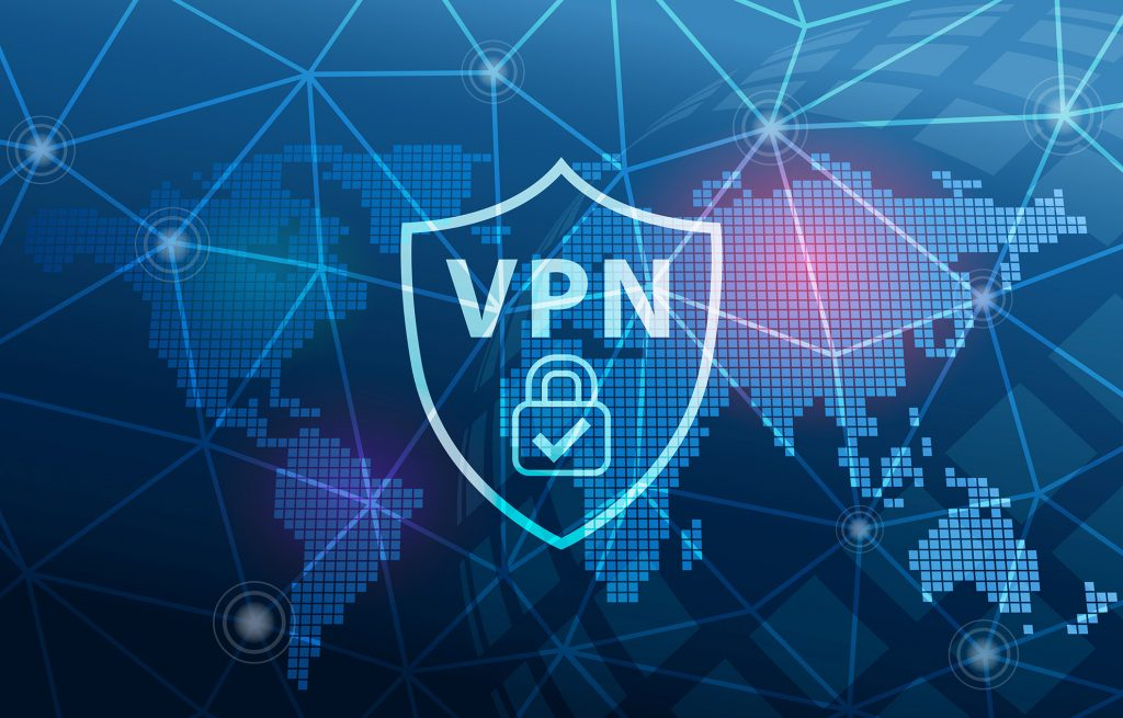 What are the features needed for a good VPN?