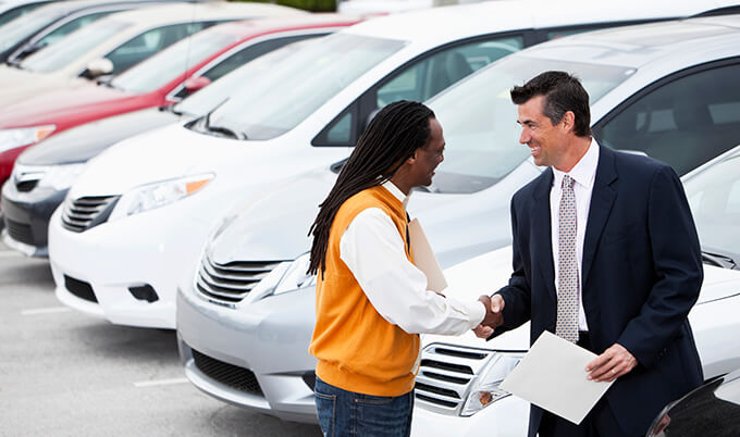 About Buying Used Car during Pandemic