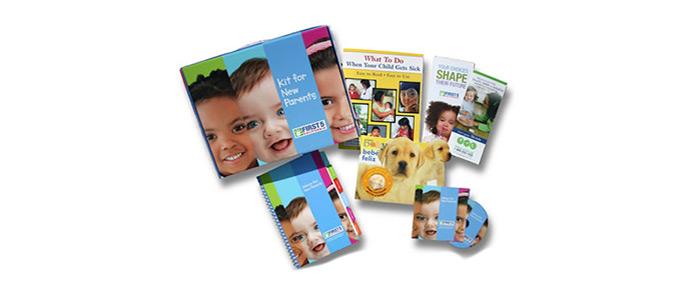 Best Holders For Brochure