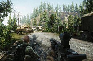 escape from tarkov hack