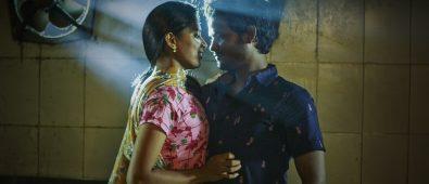 Highest rated Telugu web series in aha app